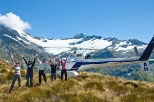 Wanaka Scenic Flight Charters