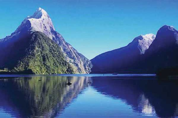 Tick off two top five NZ Must Do's with us