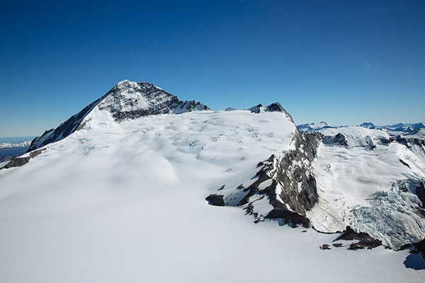 A great travel tip for your New Zealand Glacier experience