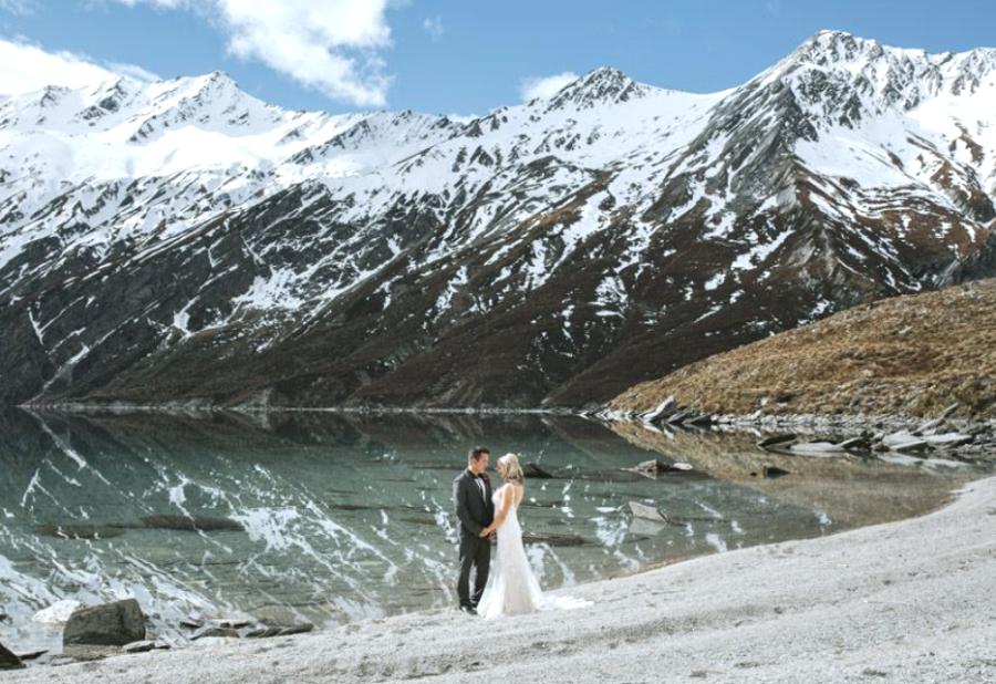 Lochnagar Wedding - The Wedding Co
